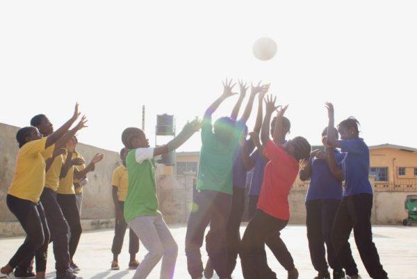 Concord School Ibadan - Gallery 01