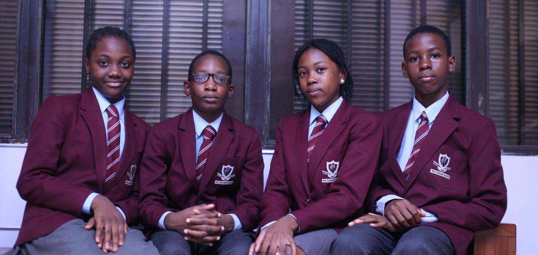 The Concord School